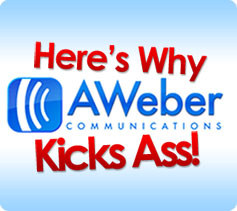 Here's Why Aweber Kicks Ass For Email Marketing