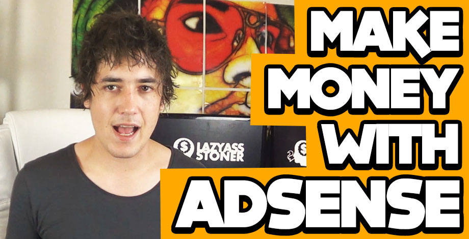 5 Simple Steps To Make Money With Google Adsense